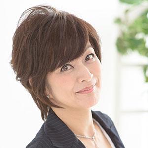 上野 恵利子氏 プロフィール画像